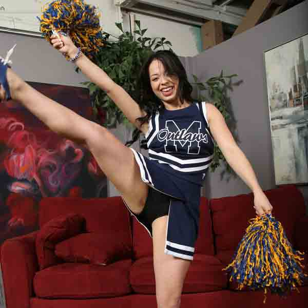 Tour image for The Slutty Cheerleader
