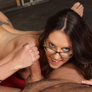 Nikki Knocks It Out!