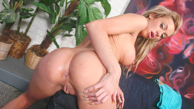 Tour image for POV Butt Slut!